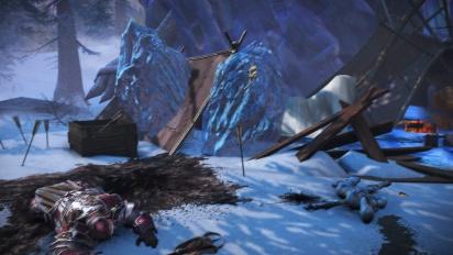 Neverwinter - Storm King's Thunder Teaser