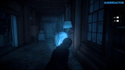 Rise of the Tomb Raider - Gameplay PS4 modo Pesadilla de Lara