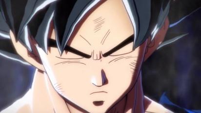 Dragon Ball Xenoverse 2 - Tráiler DLC Historia Infinita en español