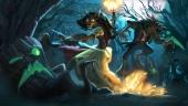 Hearthstone: El Bosque Embrujado - Tráiler de gameplay español