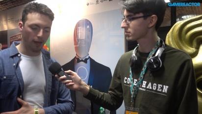 The Spectrum Retreat - Entrevista a Dan Smith