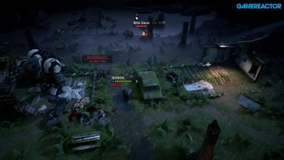Mutant Year Zero: Road to Eden - impresiones en vídeo
