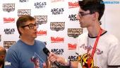 Arca's Path - Entrevista a Dave Ranyard