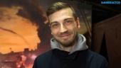 The Division 2 - Entrevista a Mathias Karlson