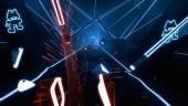 Beat Saber - Tráiler de lanzamiento del DLC de canciones de Monstercat