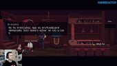 The Red Strings Club - Replay del livestream en Nintendo Switch