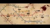 10 Años de Metro - Tráiler de la línea temporal y sus paradas