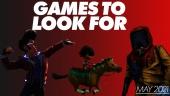 Los Juegos del Mes: Mayo de 2021