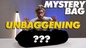 La Bolsa Misteriosa - El 'Unbagging'