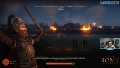 Total War: Rome Remastered - Livestream Replay