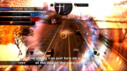 Driver: San Francisco - Dev Diary #3 Multiplayer