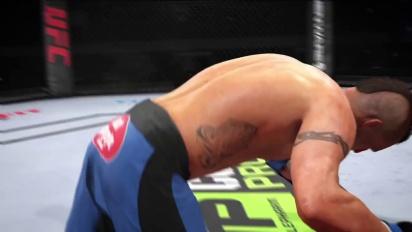 EA Sports UFC - Roster Update 5 Trailer