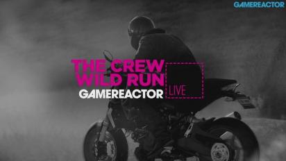 The Crew: Wild Run 18/11/15 - Replay del livestream
