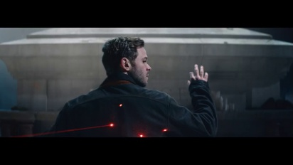 Quantum Break - Tráiler español El Cementerio