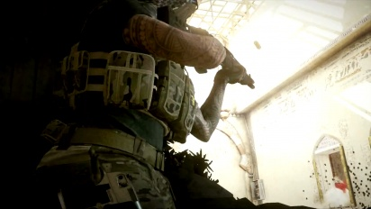 Rainbow Six Siege - Dust Line Teaser