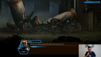 Dex Enhanced Edition - Replay del livestream