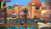 Shantae: Half-Genie Hero - Entrevista a Jeremy Pryer