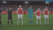FIFA Match of the Week - Arsenal vs. Chelsea