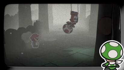 Paper Mario: Color Splash - Rescue V Episodio 5: ¡Magia!