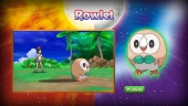Pokémon Sol/Luna - Tráiler español Elige entre Rowlet, Popplio y Litten