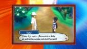 Pokémon Sol/Luna - Tráiler español Encuentra tu equipo ideal