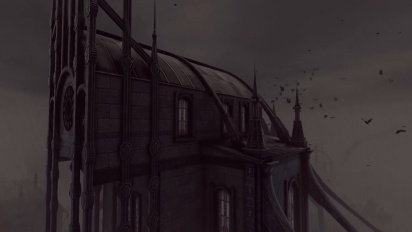Pathologic - Vignette 1: The Cathedral