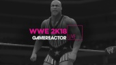 WWE 2K18 - Replay del Livestream