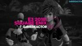 E3 2018 - Repetición de la conferencia de Square Enix