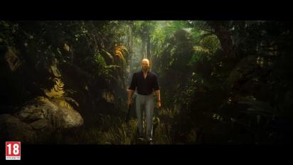 Hitman 2 - Santa Fortuna Trailer