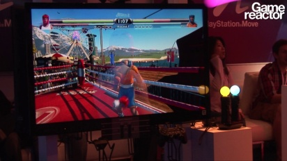 E3 12: Sports Champions 2 - Gameplay