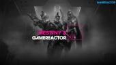 Destiny 2 - Replay del Livestream Temporada del Alba