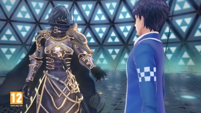 Tokyo Mirage Sessions #FE Encore - Overview Trailer