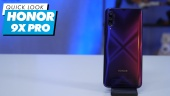 Honor 9X Pro - Quick Look