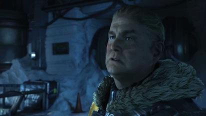 Lost Planet 3 - Gamescom Trailer
