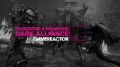 Dungeons & Dragons: Dark Alliance - ¡Dragones, mazmorras y 'toñas'!