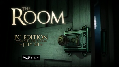 The Room - PC Trailer