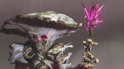 Underworld Ascendant - Shambler Vote Trailer