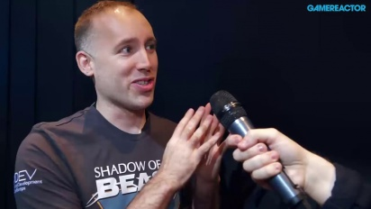 Shadow of the Beast - Entrevista a Matt Birch