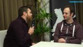 Total War: Warhammer - Simon Mann Interview