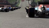 F1 2016 - Your Journey Begins Trailer