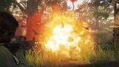 Mafia III - Weapons Trailer