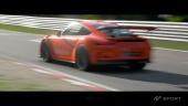 Gran Turismo Sport - Porsche Trailer