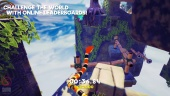 Snake Pass - Time Trial Trailer (Switch)