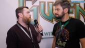 Gwent - Entrevista a Jakub Szamalek