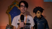 Bandai Namco's Winter Showcase - El Top 3 de Sam