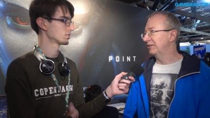 Phoenix Point - Entrevista a Julian Gollop