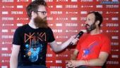 Spider-Man - Entrevista a Ryan Schneider en el Tour europeo