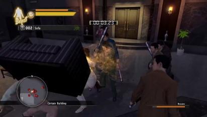 Yakuza 0 - PC trailer