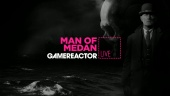 Man of Medan: Curator's Cut - Replay del Livestream