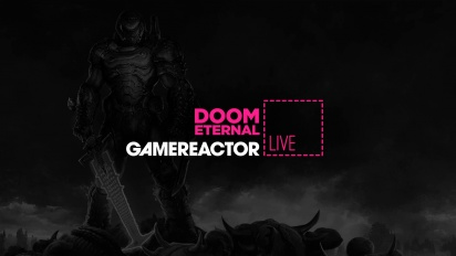 Doom Eternal - Replay del Livestream especial